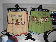 Boxers from LazyOne