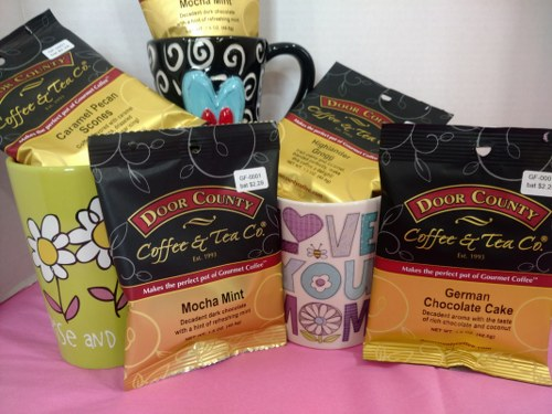 Door County Gourmet Coffee
