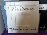 Lake Wisconsin Photo Wall Frame