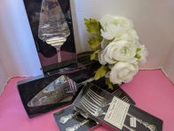 Wedding Keepsake Forks