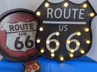 Route 66 (light up)
