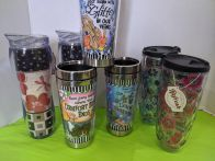 Travel Cups (Suzy Toronto)